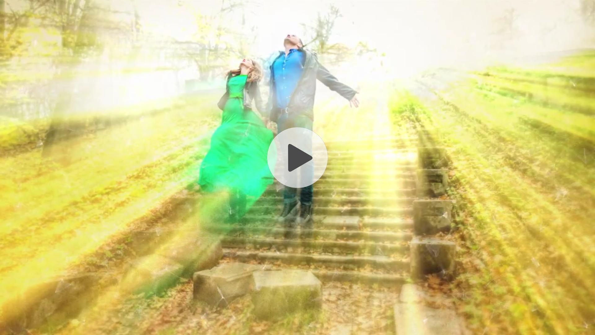 Gravitation видео
