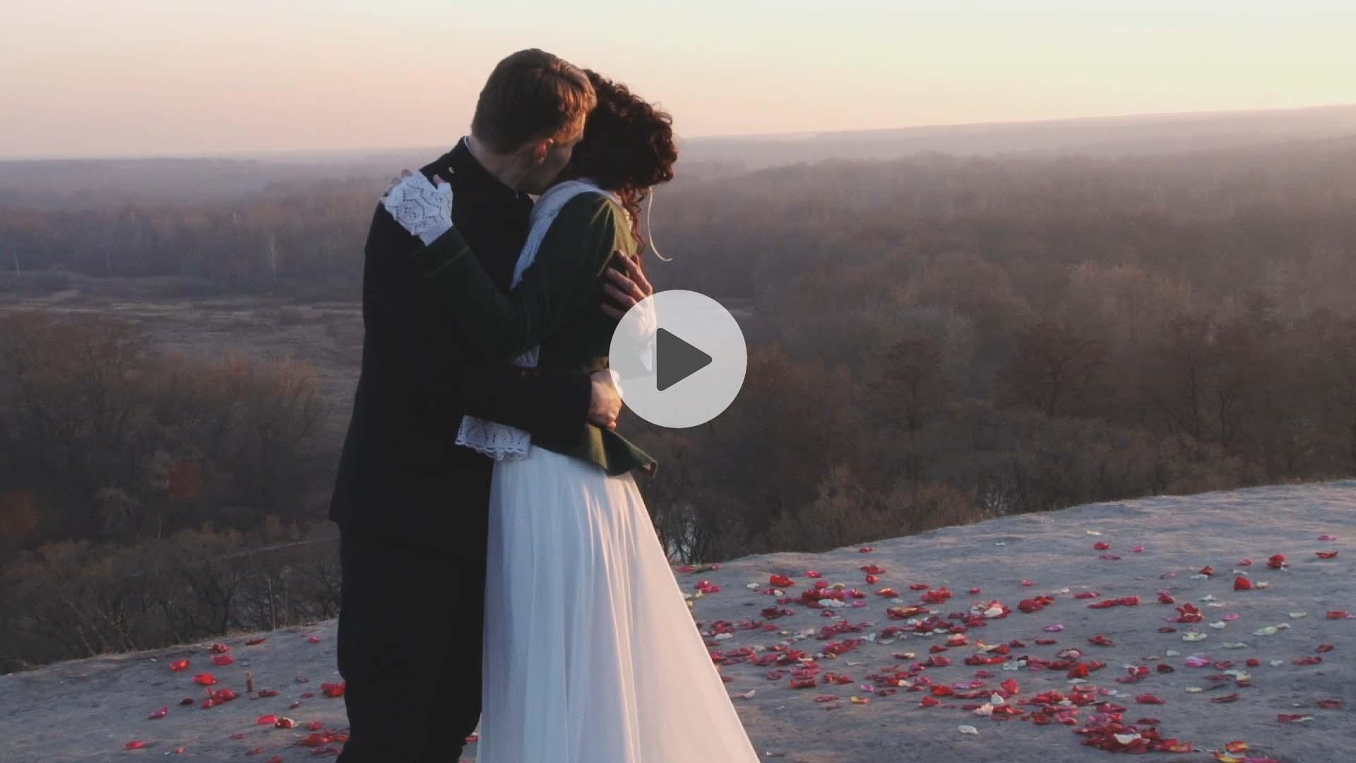 Видеосъёмка Свадьбы Брянск