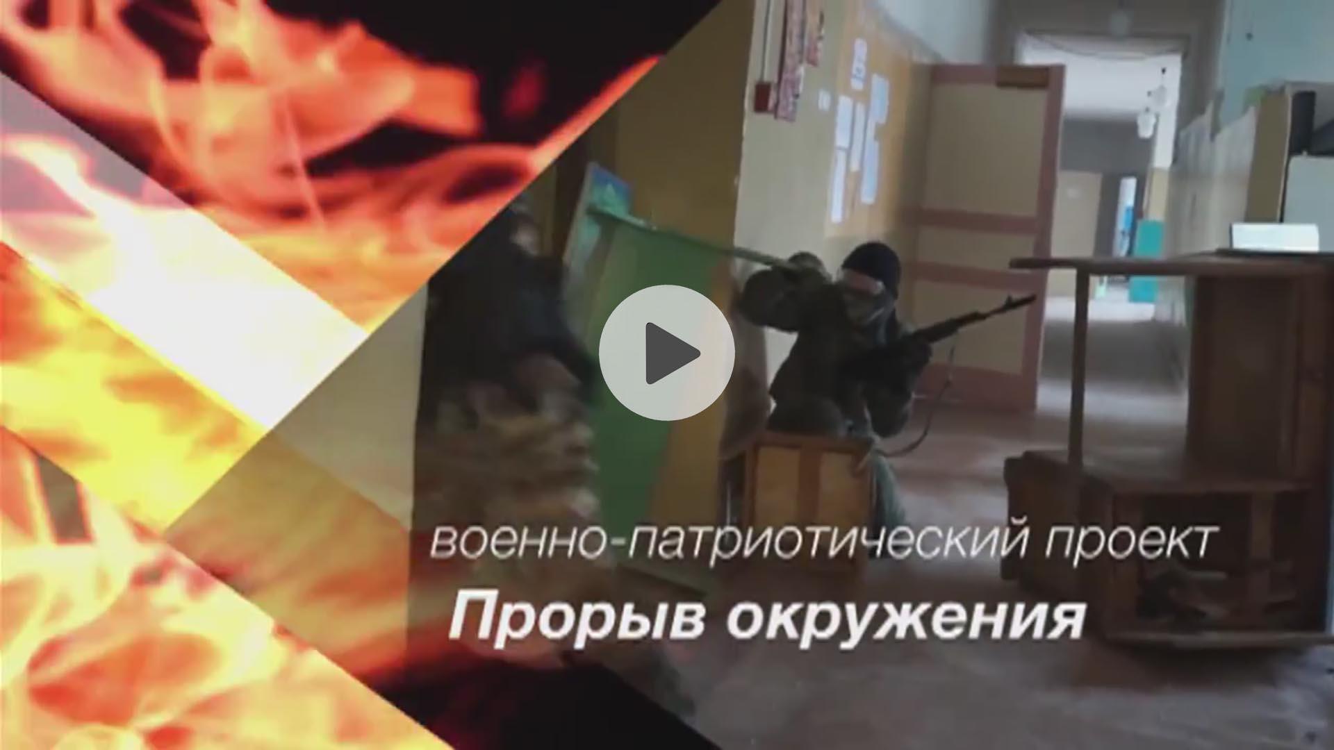 Видеосъемка репортажей в Брянске