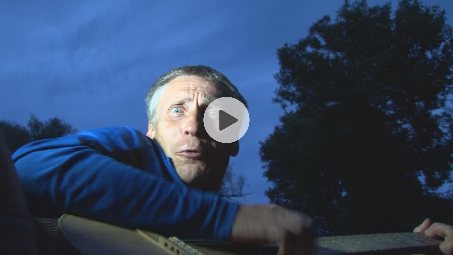 видеосъемка музыкального клипа
