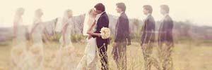Видеосъемка свадеб в Брянске