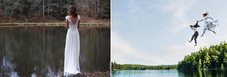 Свадебный клип прогулка