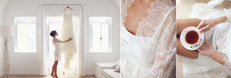 свадебный клип сборы невесты