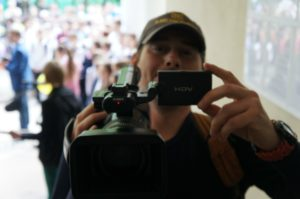 Виктор. Видеооператор Брянск