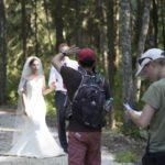 Свадебный оператор