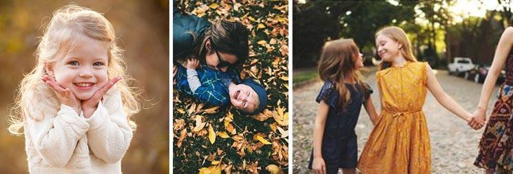 Видеосъёмка Family-story