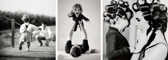 Family-story, семейный видеопортрет