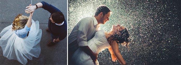 Профессиональное свадебное видео