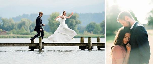 Свадебное видео VideoSaga
