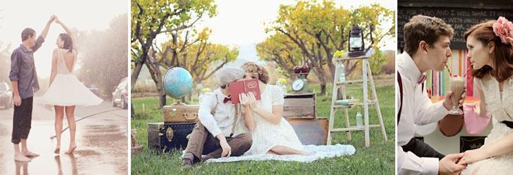 Оригинальное свадебное видео Videosaga