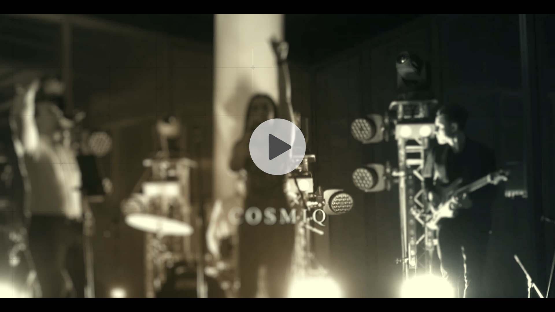 Видео-презентация кавер-группы